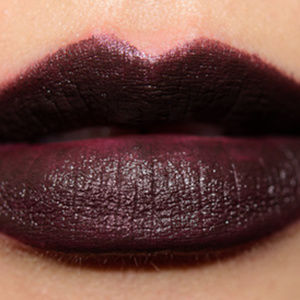 "NIB MAC ""IN MY FASHION"" Matte Lipstick full size"